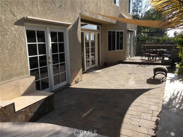 28641 Deepcreek Mission Viejo, CA 92692 - MLS #: OC18284247