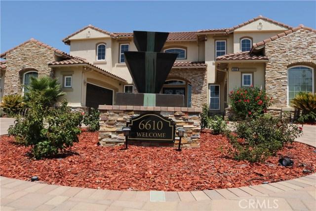 6610  Murrietta Court, Rancho Cucamonga, California