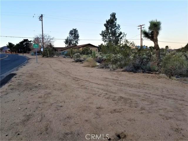 0 Delano Yucca Valley, CA 92284 - MLS #: JT18029875