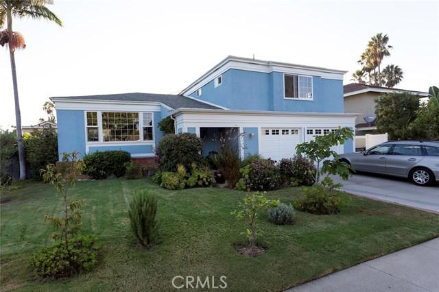 2719 Albatross Drive Costa Mesa, CA 92626 - MLS #: PW17212155