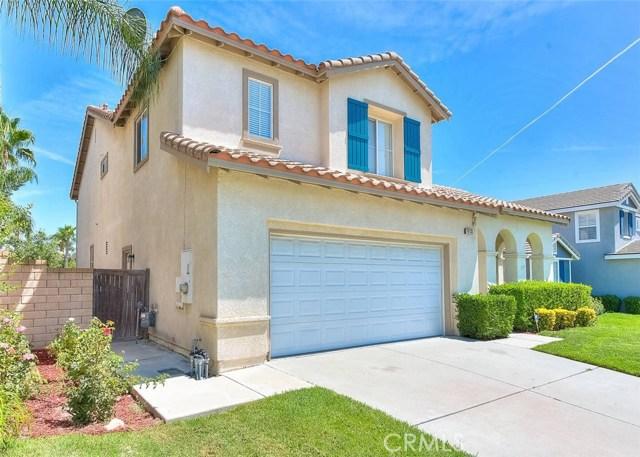 7013 Penny Court, Rancho Cucamonga, California