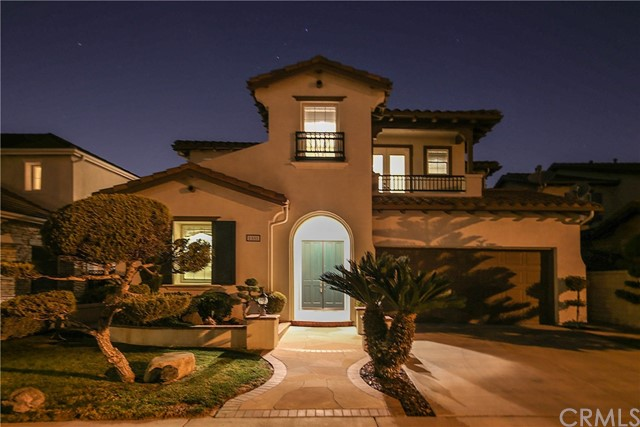 Single Family Home for Sale at 1331 Harrison Avenue W La Habra, California 90631 United States