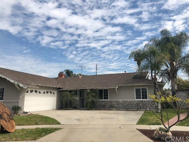 204 Plantation Place, Anaheim, CA, 92806