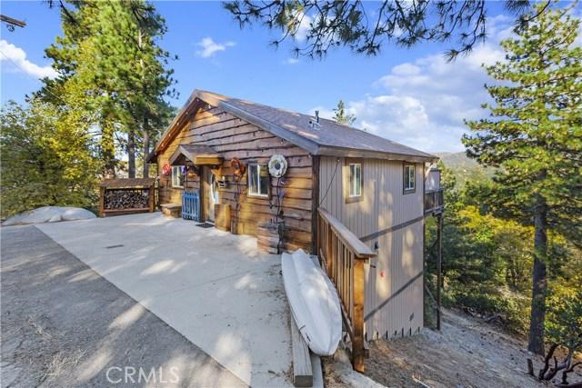 179 Canyon View Drive Crestline CA 92325
