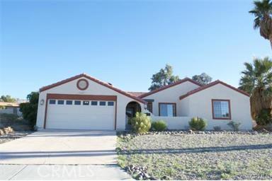 Single Family Home for Rent at 66782 San Felipe Road Desert Hot Springs, California 92240 United States