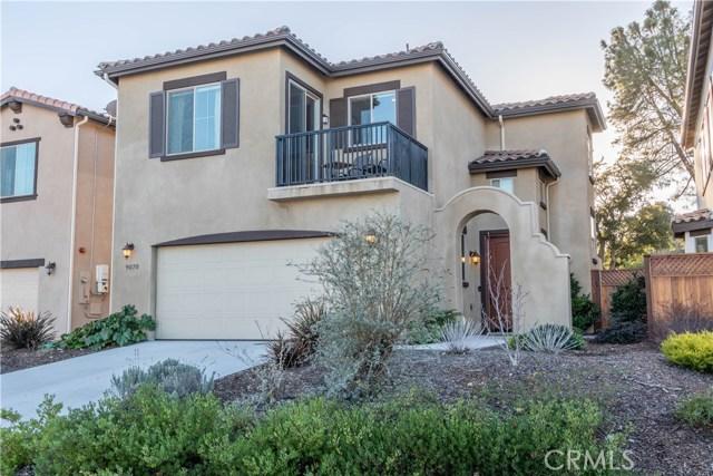 9070  Coromar Court, Atascadero in San Luis Obispo County, CA 93422 Home for Sale