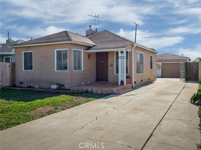 4822 W 131st Street  Hawthorne CA 90250
