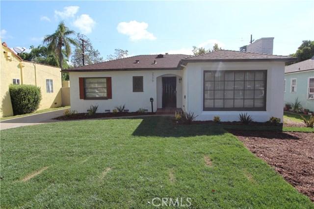 Single Family Home for Sale at 2779 Arrowhead Avenue N San Bernardino, California 92405 United States