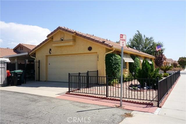 2876 La Paz Avenue,Hemet,CA 92545, USA