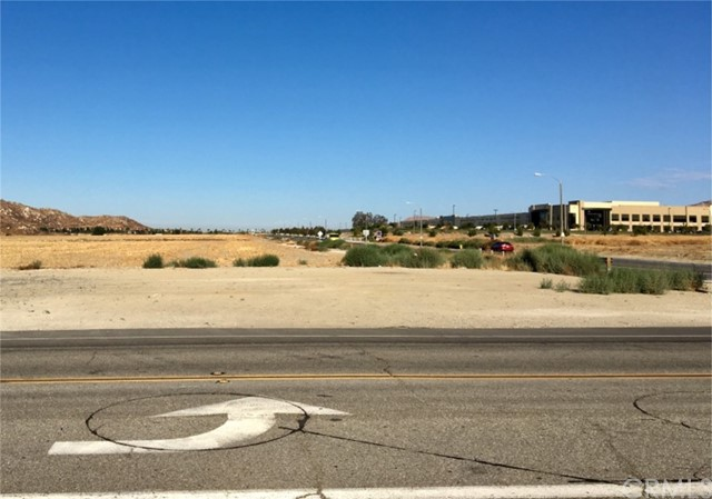 Land for Sale at 28855 Fir Avenue Moreno Valley, 92555 United States