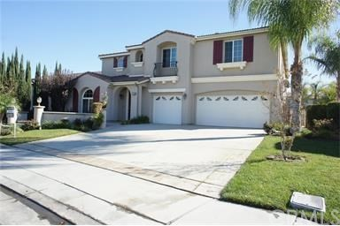 7920  Vandewater Street, Eastvale, California