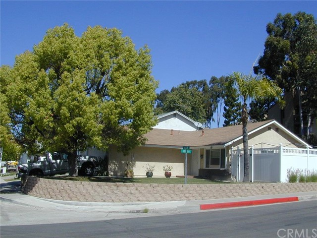 22802 Avalon Street Lake Forest CA  92630