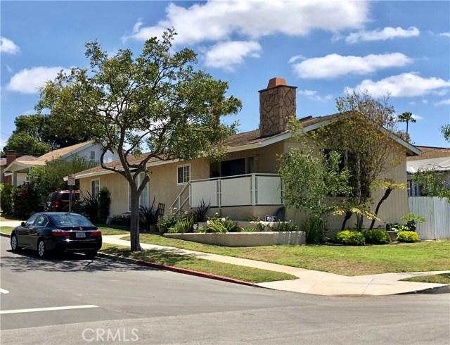 320 W Oak Avenue  El Segundo CA 90245