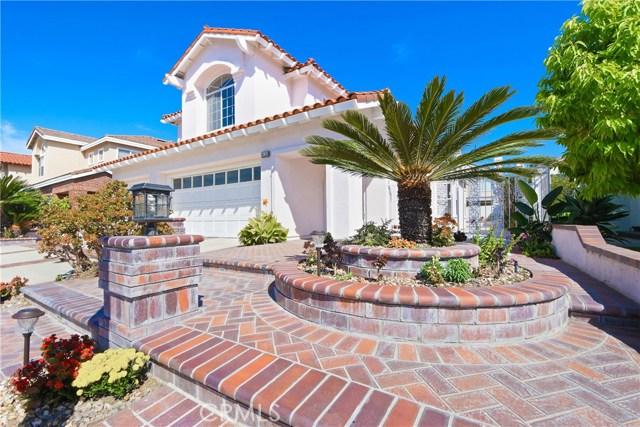 Casa Unifamiliar por un Venta en 638 Alicia Way Buena Park, California 90620 Estados Unidos