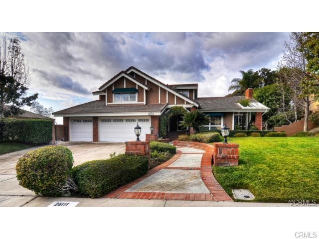 Single Family Home for Rent at 26111 Red Corral Road Laguna Hills, California 92653 United States