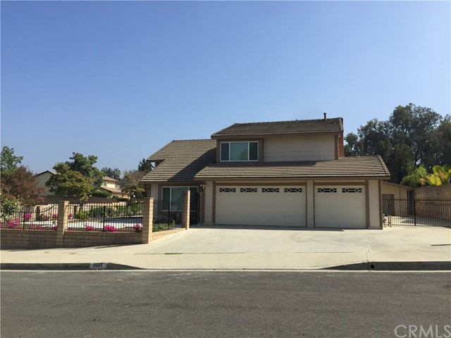 Single Family Home for Rent at 2202 Arcdale Avenue Rowland Heights, California 91748 United States