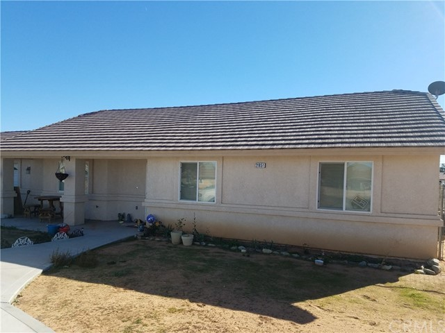 21851 Mohican Avenue,Apple Valley,CA 92307, USA