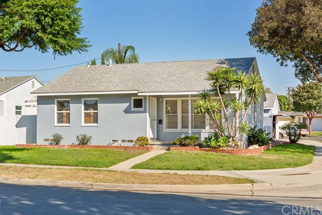 19533 Flavian Avenue, Torrance, California 90503, 3 Bedrooms Bedrooms, ,1 BathroomBathrooms,Single family residence,For Sale,Flavian,SB19243117