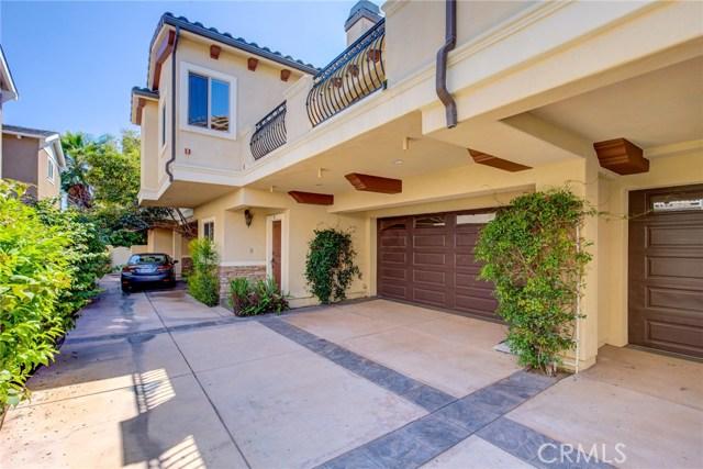 2604 Vanderbilt Lane, Redondo Beach, California 90278, 4 Bedrooms Bedrooms, ,3 BathroomsBathrooms,Townhouse,For Sale,Vanderbilt,SB19201537