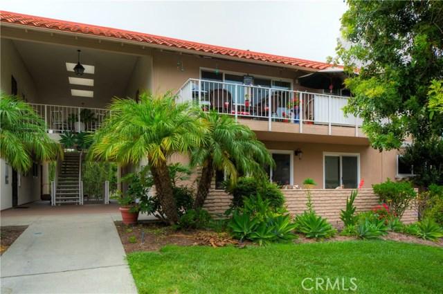 828 Via Alhambra C, Laguna Woods, CA 92637