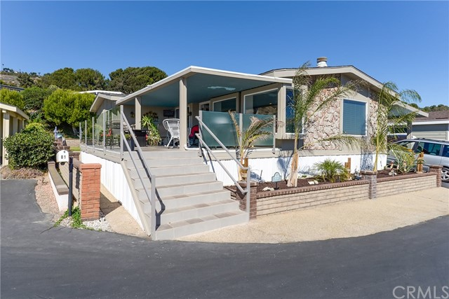 2275 W 25th Street 82 San Pedro, CA 90732 is listed for sale as MLS Listing PV16721531