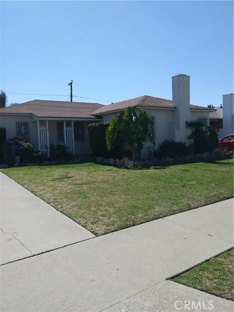 5340 Aldrich Road South Gate, CA 90280 - MLS #: DW18062080