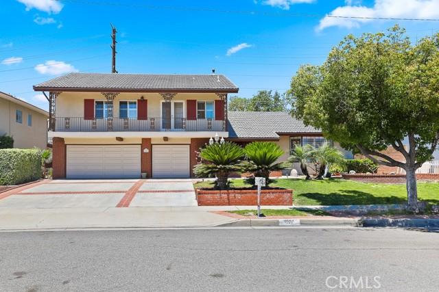Photo of 1801 Woodcrest Avenue, La Habra, CA 90631