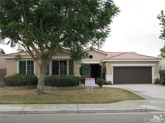 80746 Desert Spur Drive Indio, CA 92201 is listed for sale as MLS Listing 216018742DA