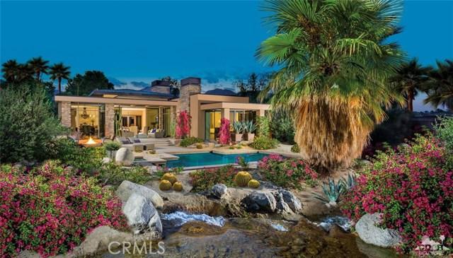 Single Family Home for Sale at 1108 Lake Vista 1108 Lake Vista Palm Desert, California 92260 United States