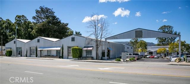 2972 S Higuera Street, San Luis Obispo, California