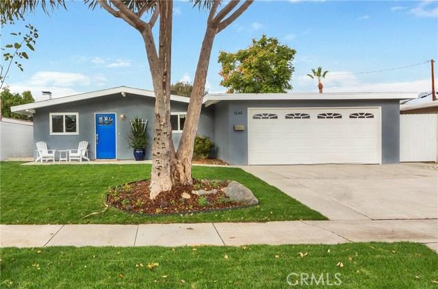 1240 Kilson Drive, Santa Ana, CA, 92707