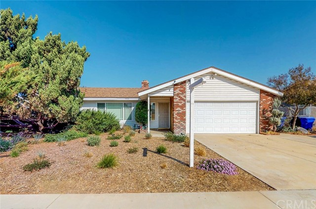 , CA  is listed for sale as MLS Listing CV18244216