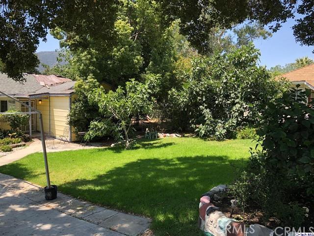 3810 4th Avenue Glendale, CA 91214 - MLS #: 318002963