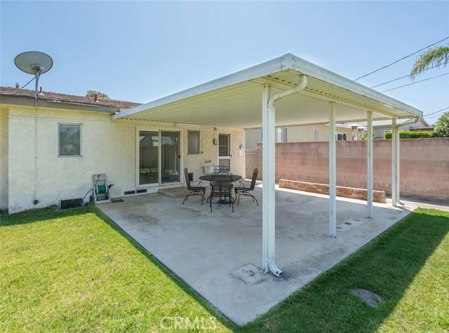 4709 Bindewald Road Torrance, CA 90505 - MLS #: SB17187590