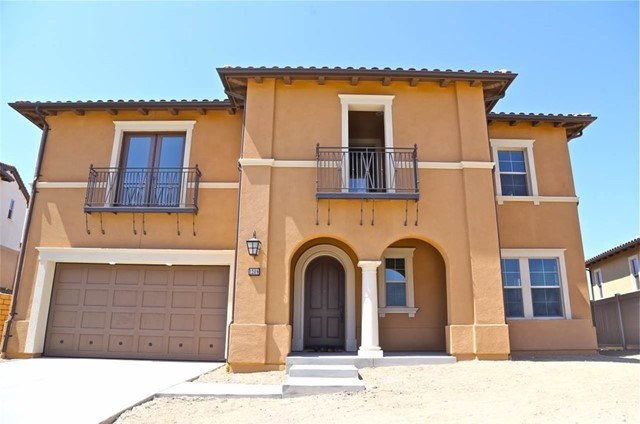 Single Family Home for Sale at 1209 Inspiration West Covina, California 91791 United States