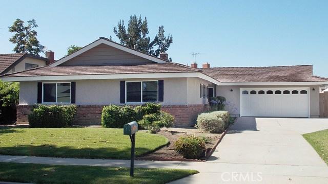 3359 E Elm Street Brea, CA 92823 - MLS #: DW18134232