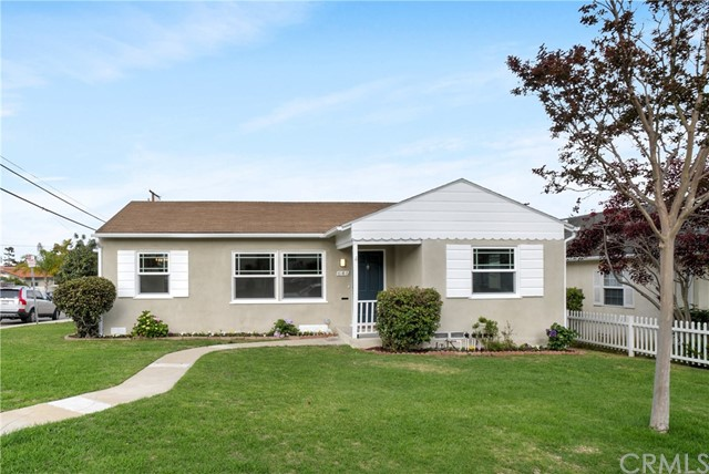 646 Maryland, El Segundo, CA 90245