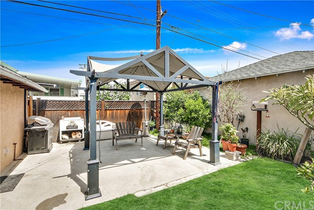 9911 Alesia Street South El Monte, CA 91733 - MLS #: PW18080657