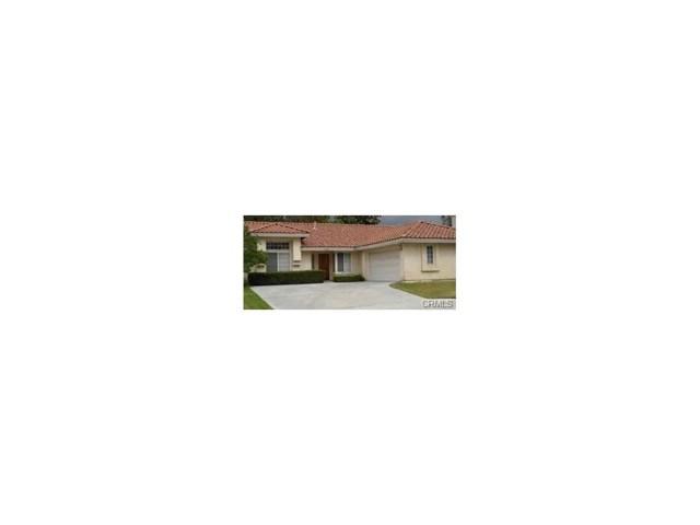 Single Family Home for Rent at 11429 Via Capri Loma Linda, California 92354 United States