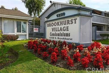 Condominium for Rent at 1250 Brookhurst Street S Anaheim, California 92804 United States