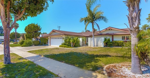 1119 Cherry Street, Santa Ana, CA, 92705