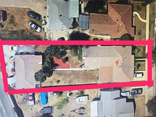 13723 Clark Avenue Bellflower, CA 90706 - MLS #: DW17110981