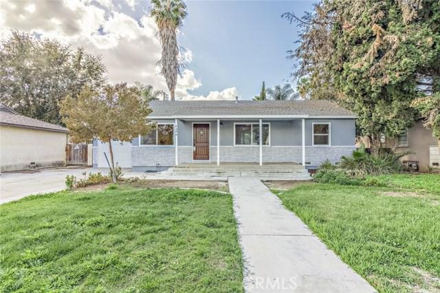 4346 Via San Luis  Riverside CA 92504