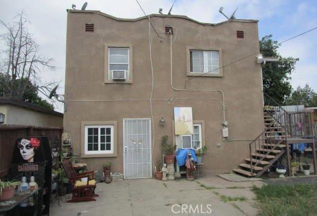 1029 S Hicks Avenue Los Angeles, CA 90023 - MLS #: CV18038187