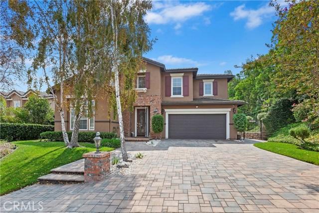 Photo of 8244 E Marblehead Way, Anaheim Hills, CA 92808