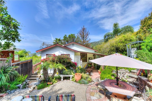 31881 Sunset Avenue, Laguna Beach, CA 92651