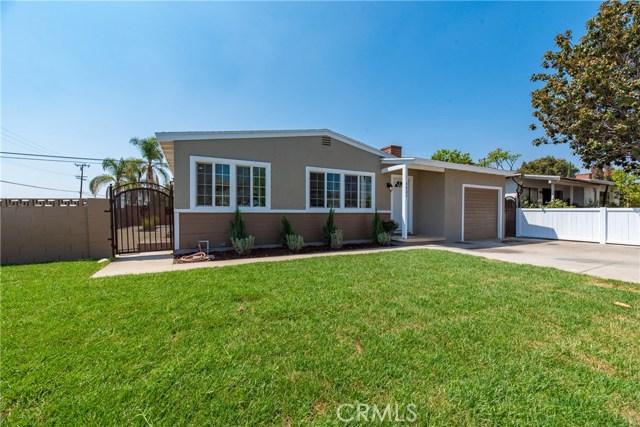 4803 La Sena Avenue Baldwin Park, CA 91706 - MLS #: PW18203109