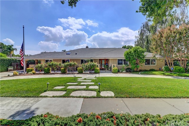 , CA  is listed for sale as MLS Listing CV17224867