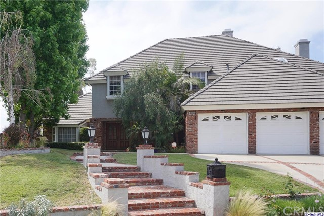 Single Family Home for Rent at 1363 Avenida Colina San Dimas, California 91773 United States