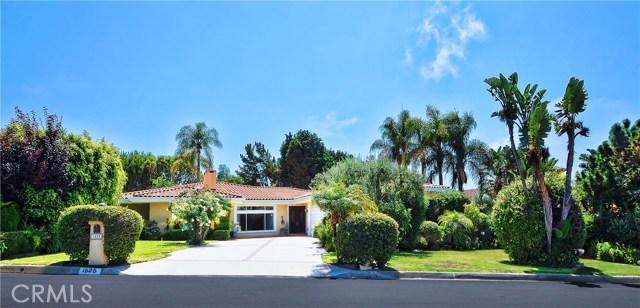 1525 Via Castilla  Palos Verdes Estates CA 90274